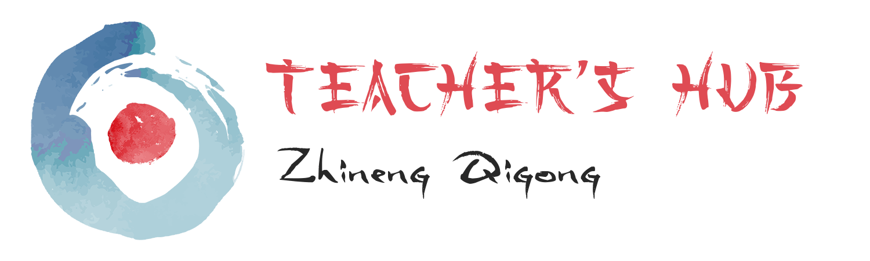 Zhineng Qigong Teacher's Hub